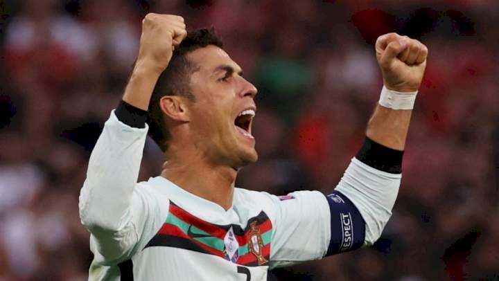 Cristiano Ronaldo awarded Euro 2020 Golden Boot as Italy are crowned champions