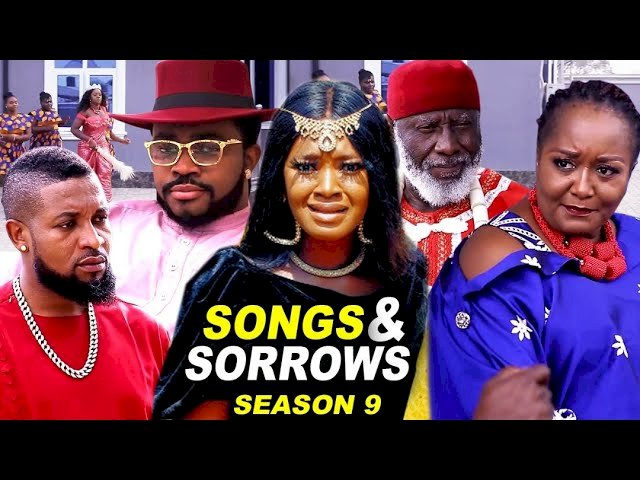 Songs and Sorrows (2021) Part 9