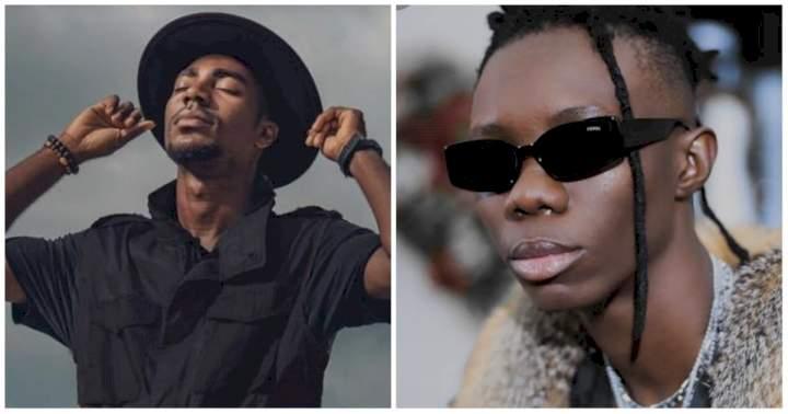 BBNaija: Rapper, Blaqbonez blasted for trolling Yerins