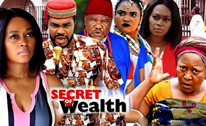 Secret of Wealth (2021)