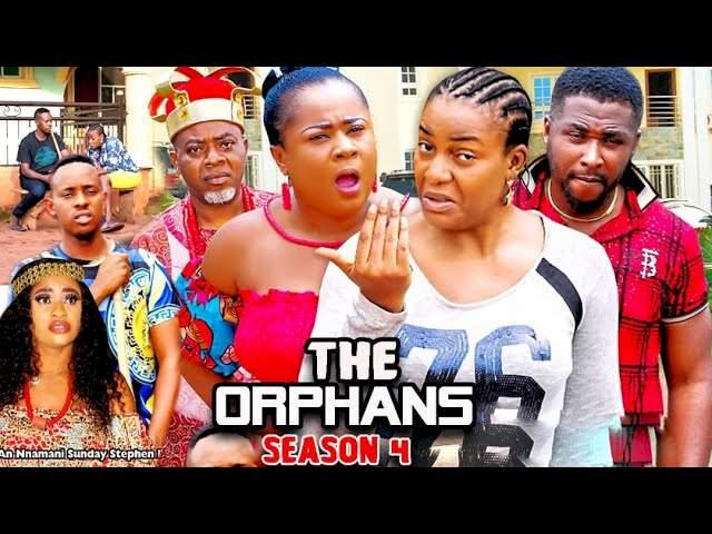 The Orphans (2021) Part 4