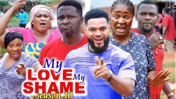 My Love My Shame (2021) Part 10