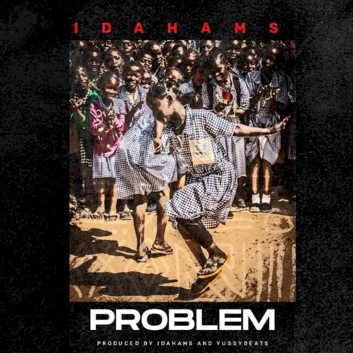 Idahams - Problem