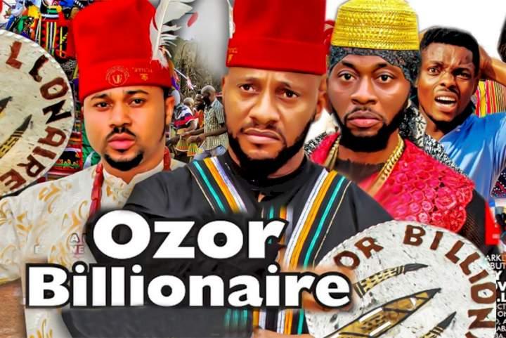 Ozor Billionaire (2021)