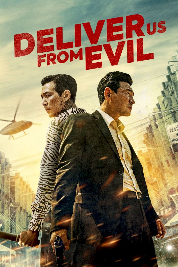 Deliver Us from Evil (2020) [Korean]