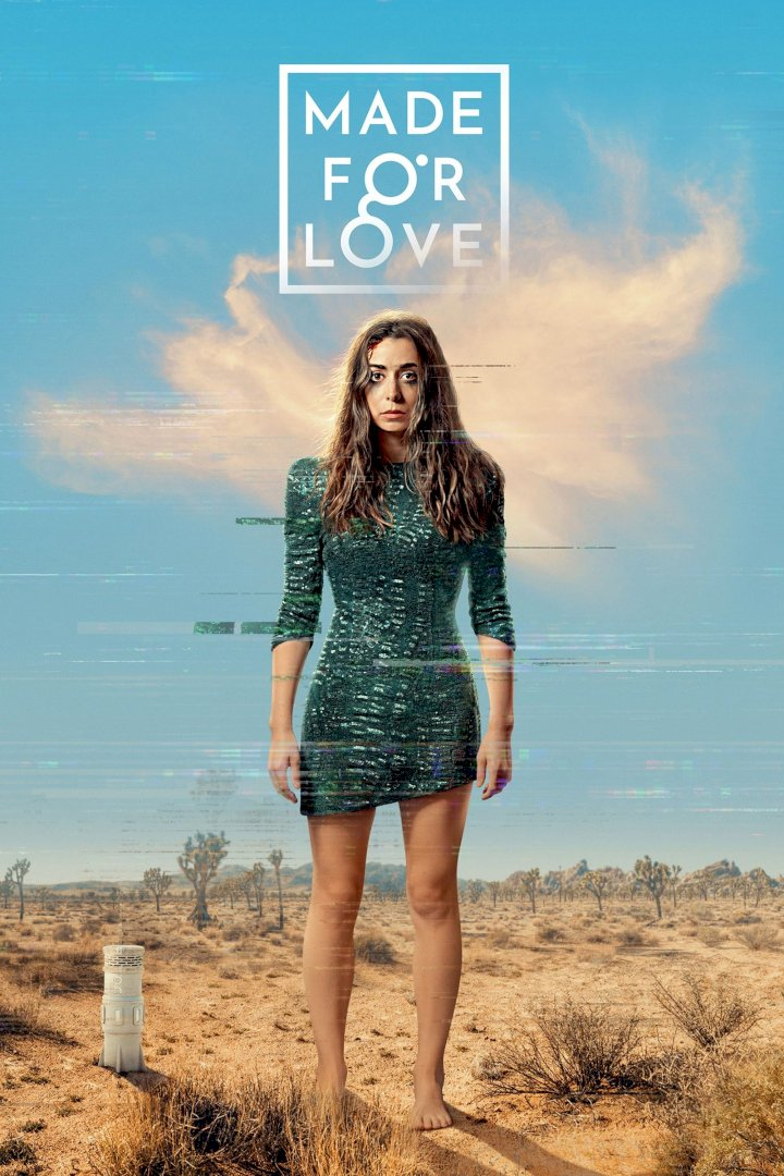 Series Premiere: Made for Love Season 1 Episode 1 - 3