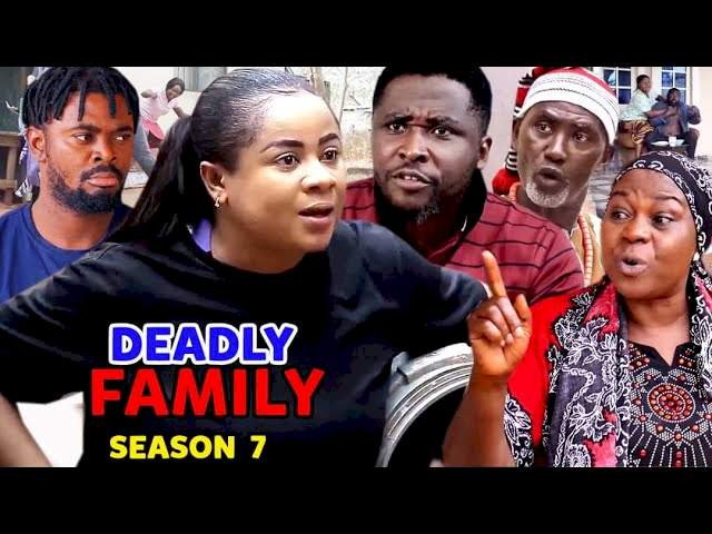 Deadly Family (2021) Part 7