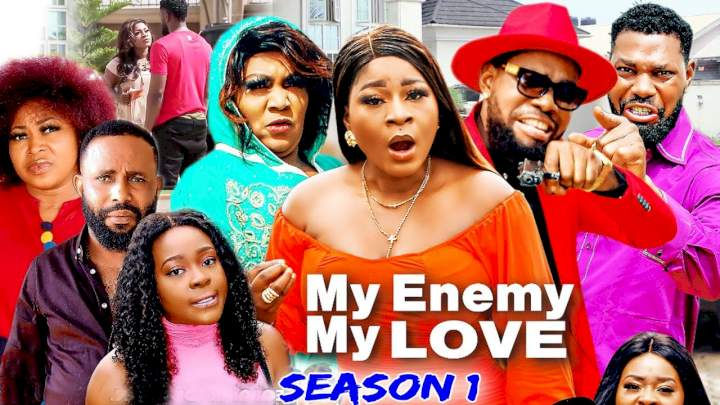 My Enemy My Love (2021) Part 1