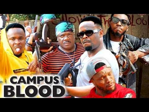 Campus Blood (2021) Part 3