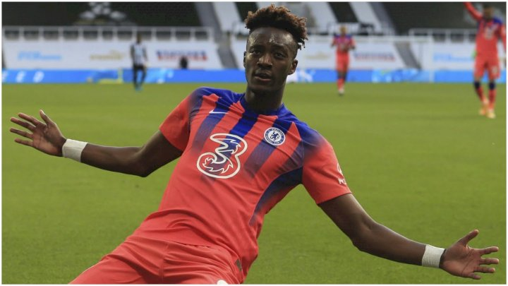 Chelsea offer West Ham Tammy Abraham, two others to seal Rice deal
