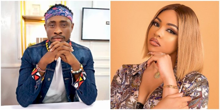 """Nengi is the most successful BBNaija Lockdown housemate"" - TrikyTee (Video)"