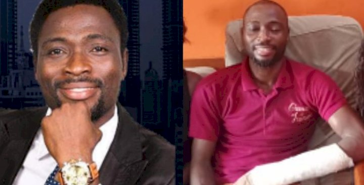 Man shares scary experience with Fulani kidnappers who abducted him on his way to Warri