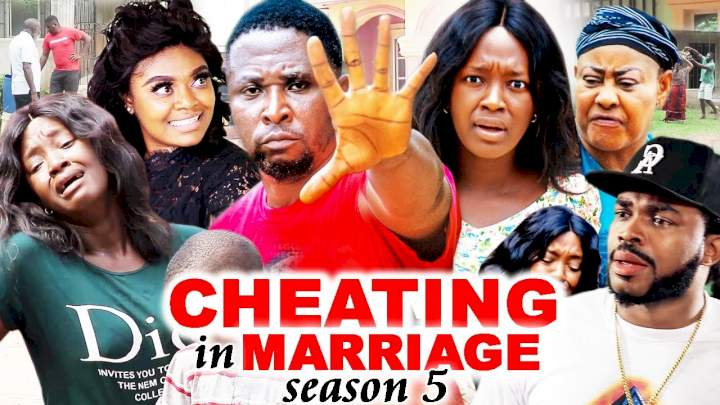 Cheating in Marriage (2021) Part 5