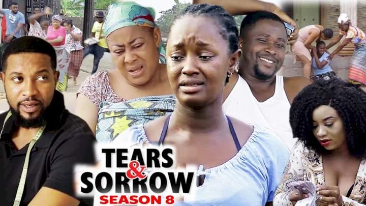 Tears and Sorrow (2021) Part 8