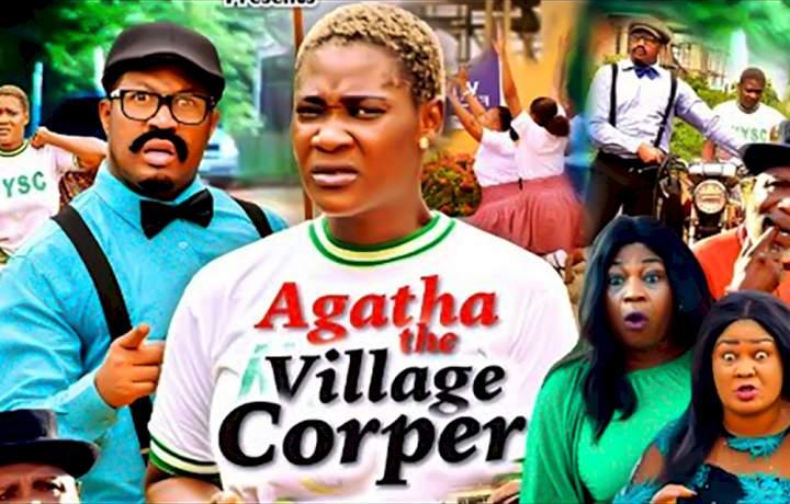 Agatha the Village Corper (2021)