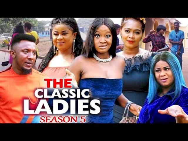 The Classic Ladies (2021) Part 5