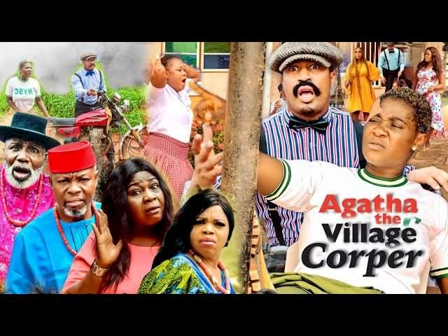 Agatha the Village Corper (2021) Part 3