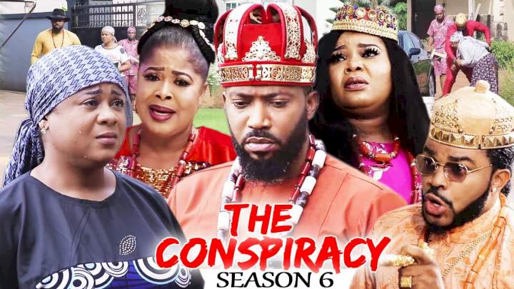The Conspiracy (2021) Part 6