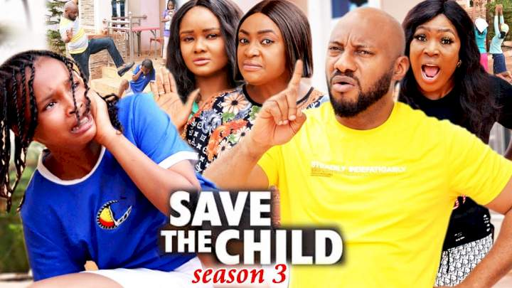 Save The Child (2021) Part 3