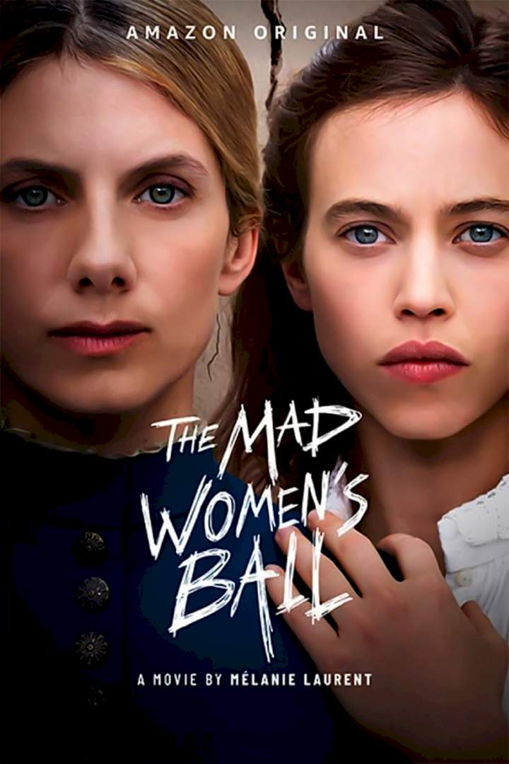 The Mad Women's Ball (2021) [French]