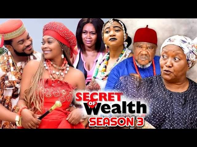 Secret of Wealth (2021) Part 3