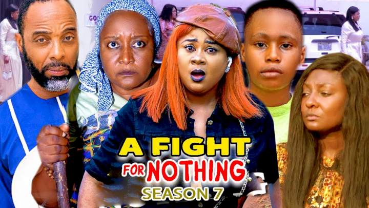 A Fight for Nothing (2021) Part 7