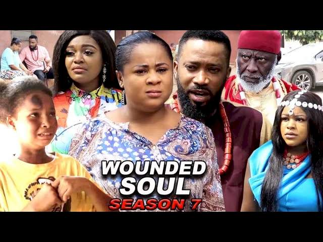 Wounded Soul (2021) (Part 7 & 8)