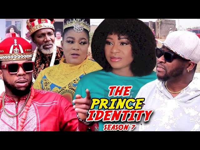 The Prince Identity (2021) Part 7