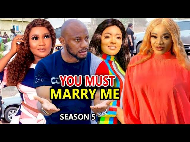 You Must Marry Me (2021) Part 5