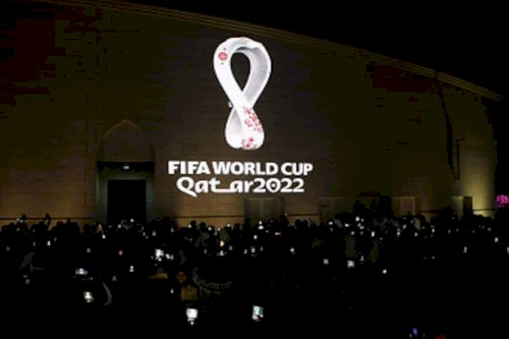 Only vaccinated fans will attend 2022 World Cup - Qatar