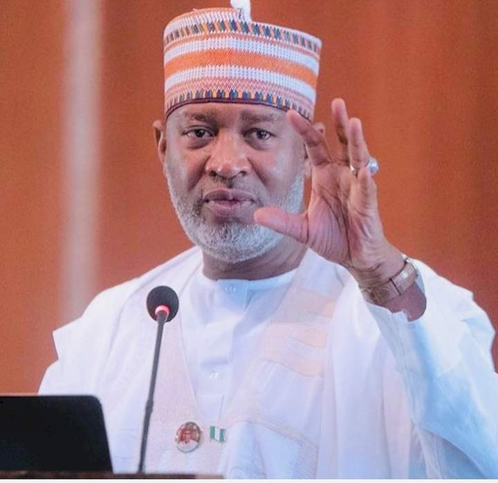 """""""Nigeria will start manufacturing planes by end of 2023"""" - Aviation Minister, Hadi Siriki"""