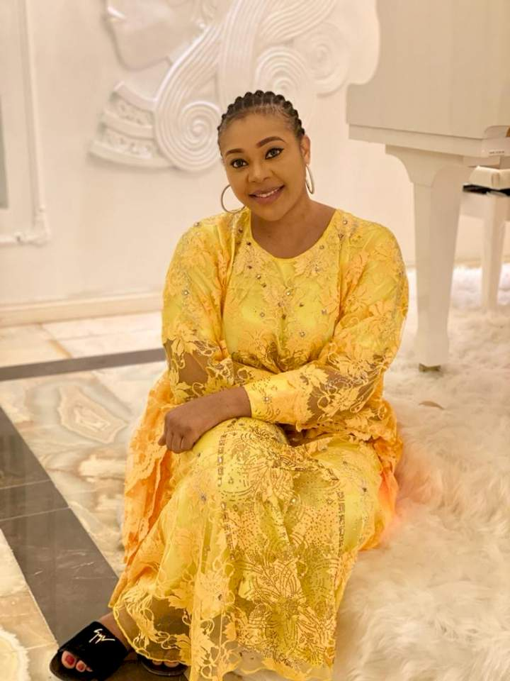 """""""I'll break all the bones in your body"""" - Leaked audio of Ehi Ogbebor threatening new lover's divorced wife"""