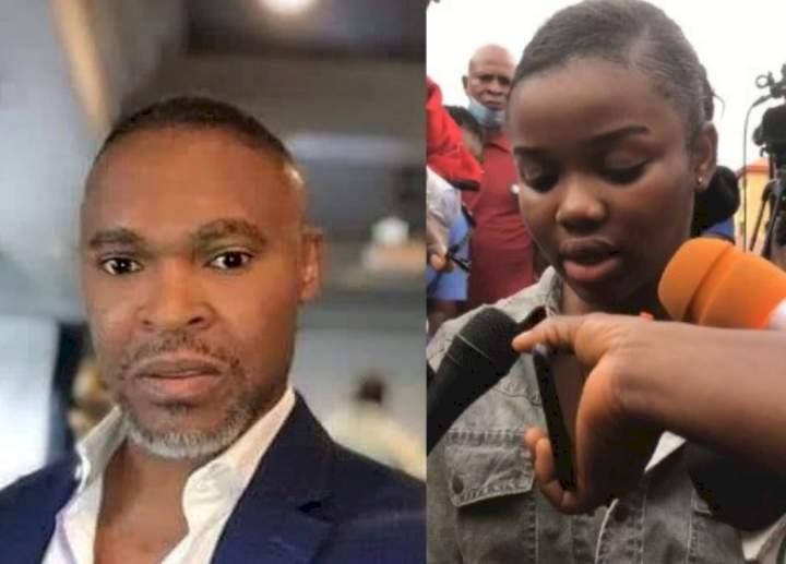 Usifo Ataga: Suspected killer, Chidinma pleads not guilty
