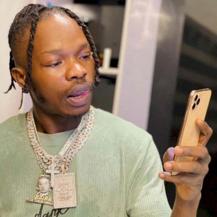 """All I do is smoke, post bum & make good music, why won't u like me?"" – Naira Marley"