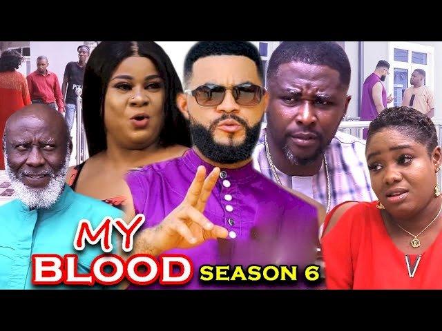 My Blood (2021) Part 6