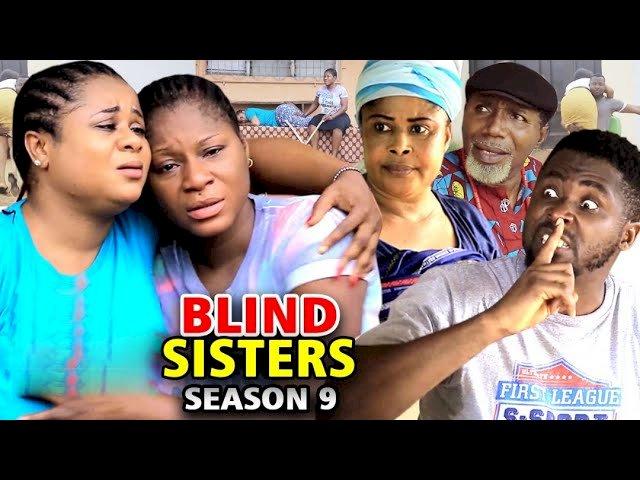 Blind Sisters (2021) Part 9