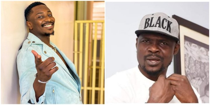 """Shame on you"" - BBNaija Star, Sir Dee calls out celebrities over Baba Ijesha's assault case"