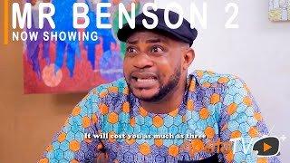 Mr Benson 2 (2021)