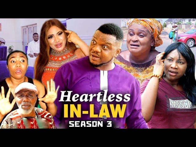 Heartless In-Law (2021) (Part 3)