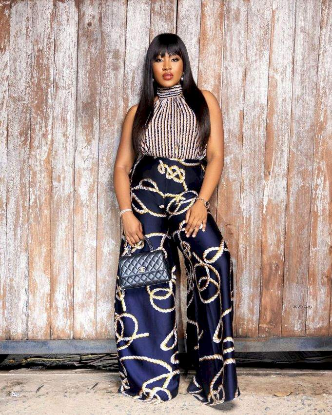 """""""I'm not paying on a date"""" - Reality star, Erica tells suitors"""