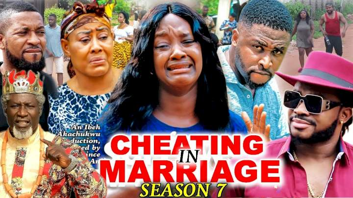 Cheating in Marriage (2021) Part 7