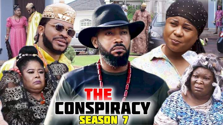 The Conspiracy (2021) Part 7
