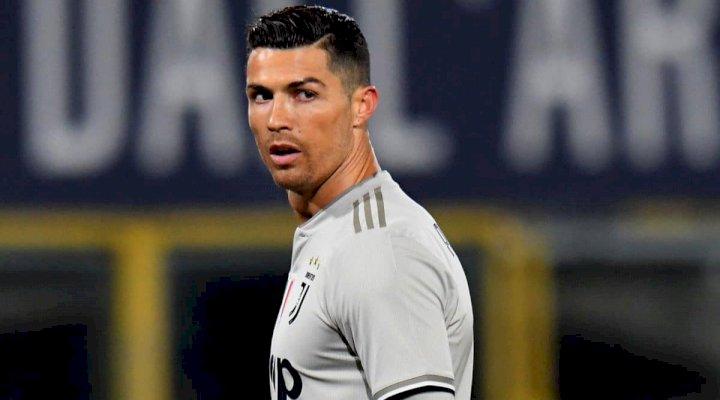 Ronaldo set for free-kick ban at Juventus