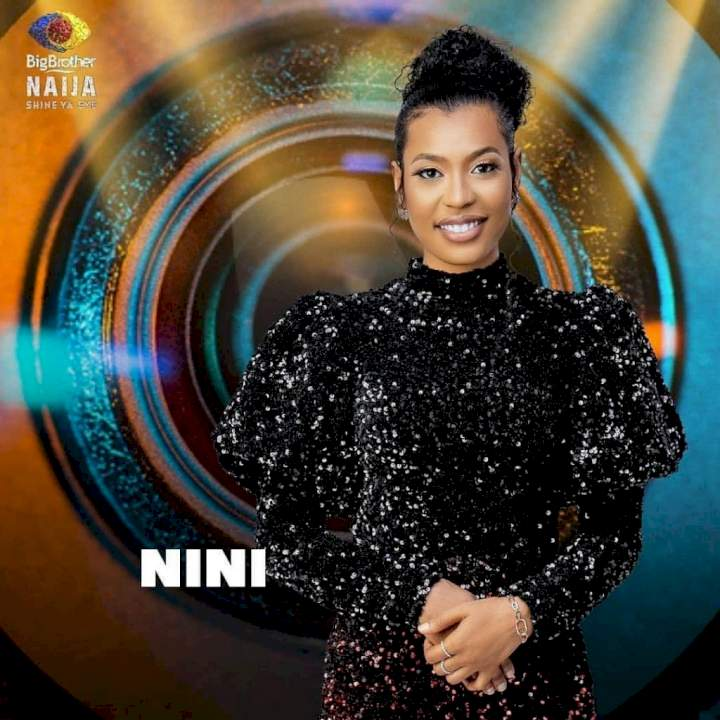 BBNaija: Nini to leave the house for 24hrs as Biggie orders secret task