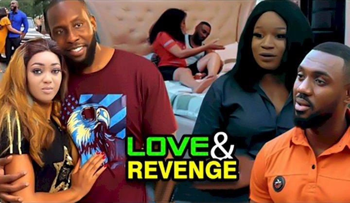 Love and Revenge (2021)