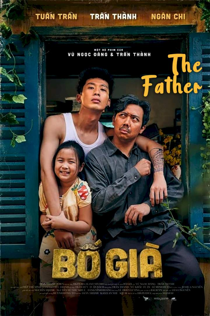 The Father (2021) [Vietnamese]