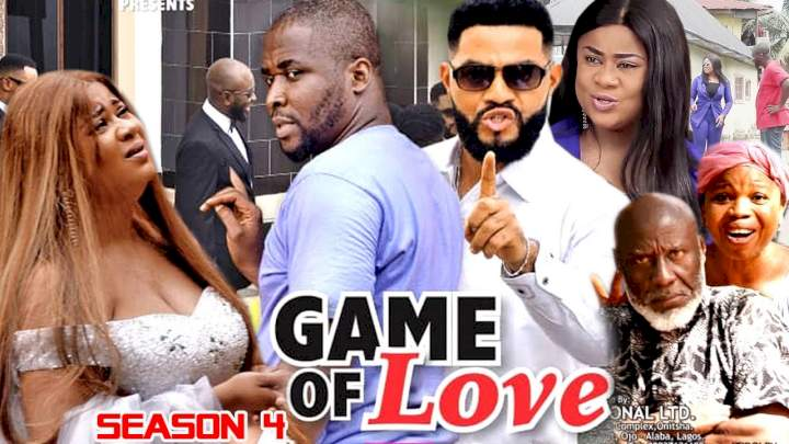 Game of Love (2021) Part 4