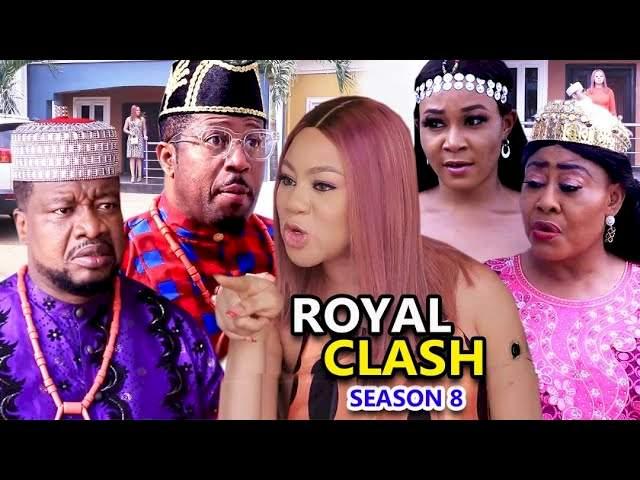 Royal Clash (2021) Part 8
