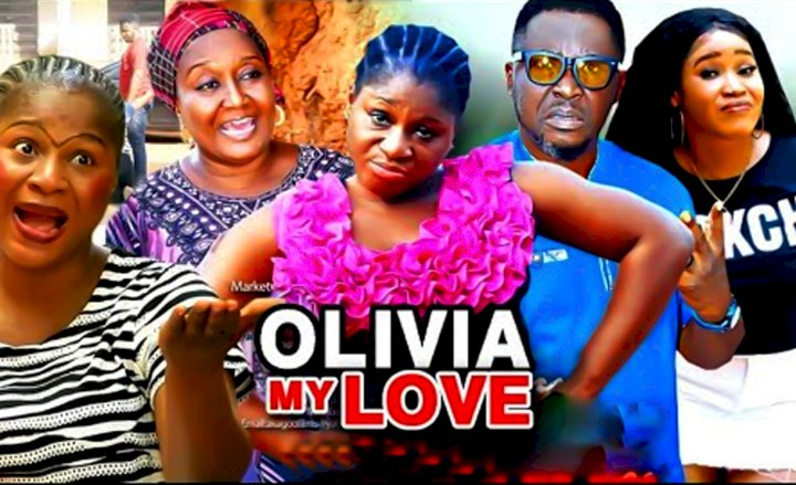 Olivia My Love (2021)