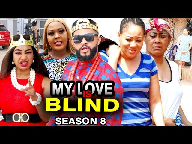 My Love Is Blind (2021) Part 8